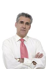 Chesús Bernal, diputado de CHA en las Cortes de Aragón