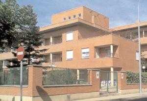Residencia San Iñigo