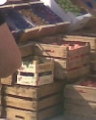 Productos agrícolas a su justo precio
