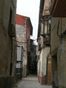 calle gotor
