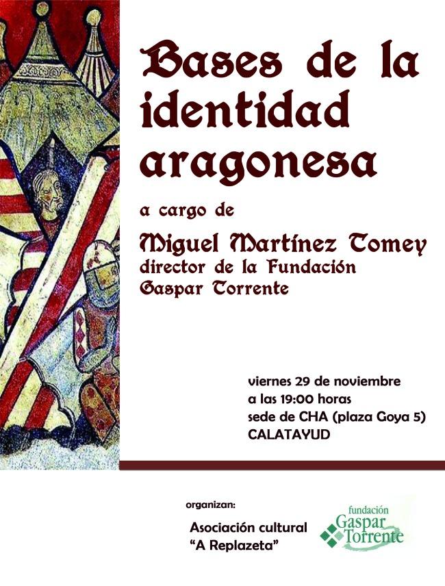 Bases de la identidad aragonesa copia